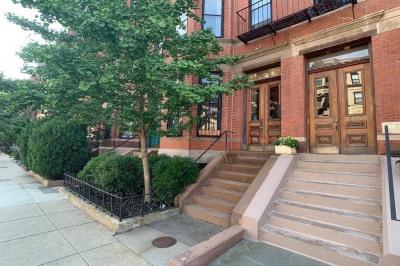 558 Columbus Avenue #1 1