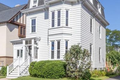 4 Lombard Street #2 1