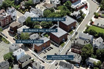 40 Parker Hill Avenue 1