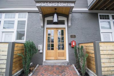 204 Spencer Ave #4 1