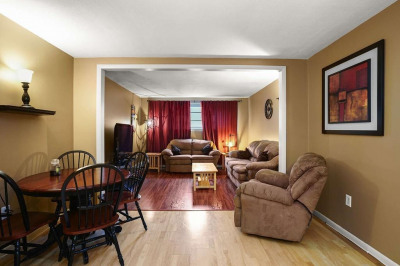 20 Radcliffe Rd #105 1