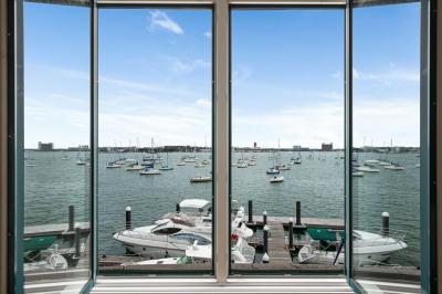 20 Rowes Wharf #309 1