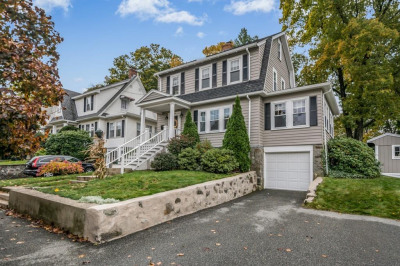 222 Lawrence Rd 1
