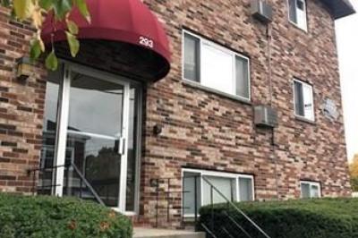 293 Willard Street #14 1
