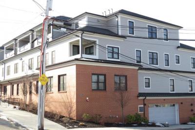 157 Hancock Street #6