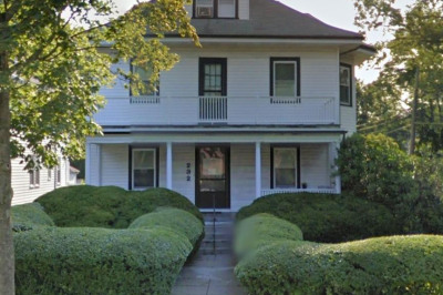 232 Blue Hill Parkway #2 1