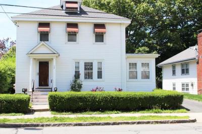 164 E Elm Avenue #2 1