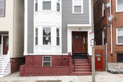 36 Monmouth St. #1 1