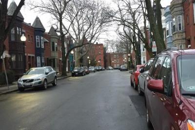 6 Greenwich Street #3 1