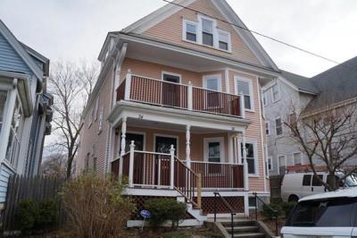 34 Cohasset Street #2 1