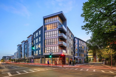 3531 Washington Street #515 1