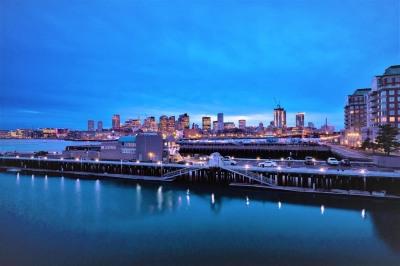42 Constellation Wharf #42 1