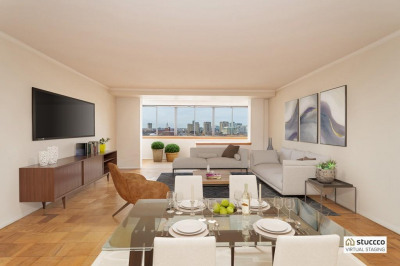 6 Whittier Place #11A 1
