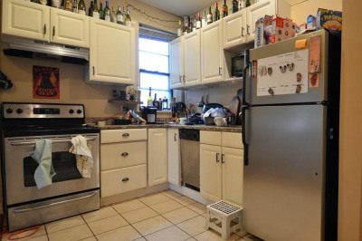 137 Peterborough St. #12A 1