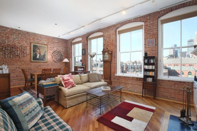 6 Edgerly Place #405 1