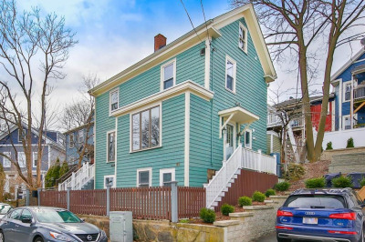 97 Forbes St 1