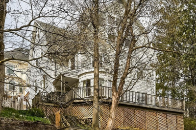 32 Mason Terrace #1 1
