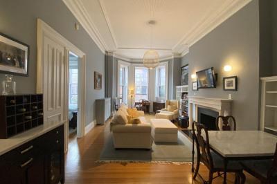 119 Marlborough Street #3 1