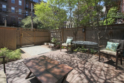 152 West Concord Street #1 1