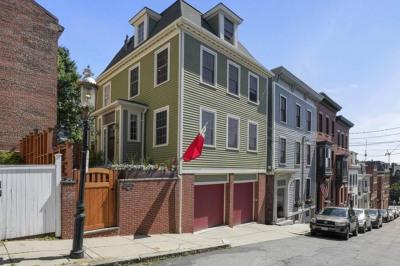 25 Salem Street 1