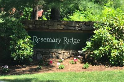 100 Rosemary Way #223 1