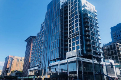 133 Seaport Blvd #907 1