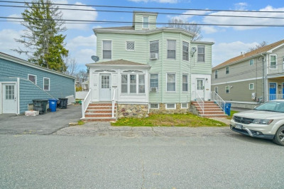 176 Ruskindale Rd #1 1