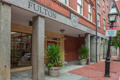 100 Fulton St #1D 1
