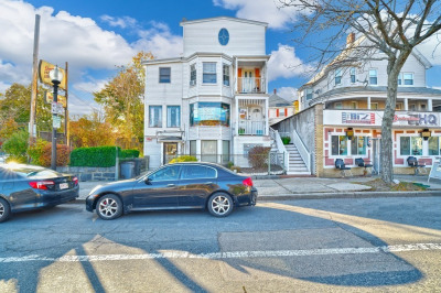 1557 Blue Hill Avenue #1 1