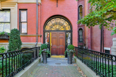 36 Commonwealth Avenue #1 1