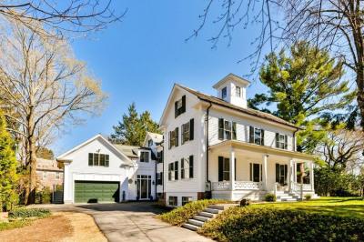 141 Coolidge Hill 1
