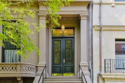 144 Beacon Street #8