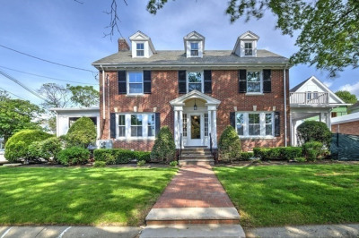 109 Forest Street #109 1
