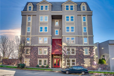 505 W Mercer Place #500