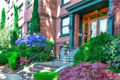 1216 1st Ave W #303