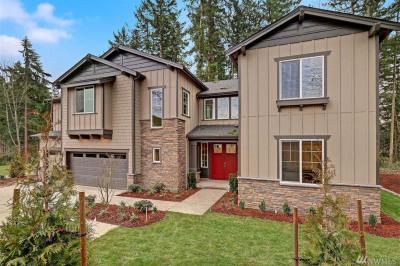 11806 NE 45th (homesite 17) St