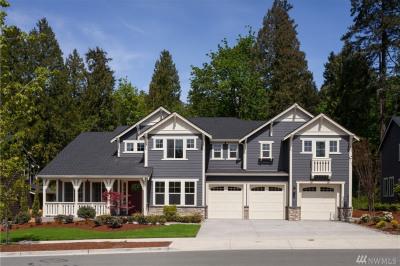 11805 NE 45th (homesite 6) St