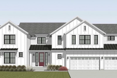 4509 119th (homesite 18) Dr Ne