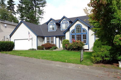 1266 Timber Shadow Ct Nw