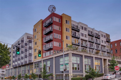 2440 Western Ave #611
