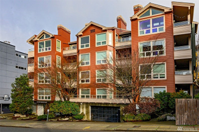522 W Mercer Place #404
