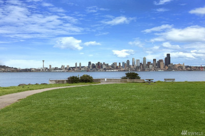 1101 Harbor Ave SW #1-D