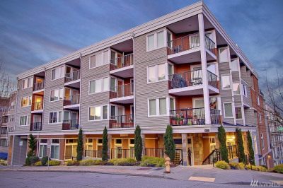 4752 41st Ave SW #308