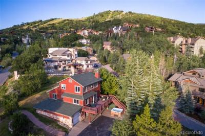 2365 Ski Trail