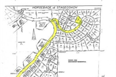 Lot 86 Horseback Subd At Stagecoach