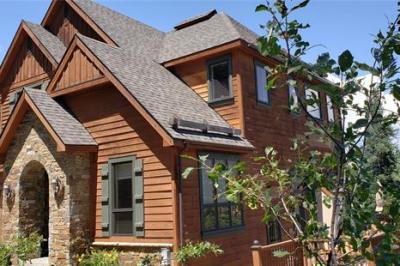 36889 Tree Haus