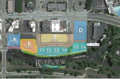446 Yampa St. - Riverview Parcel E