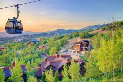 2560 Ski Trail