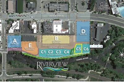 446 Yampa St. – Riverview Parcel C5