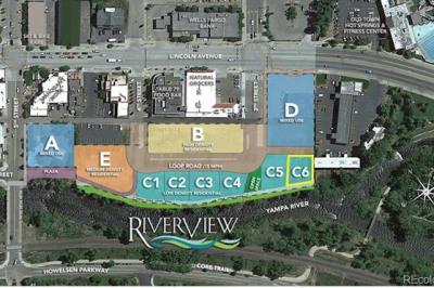 446 Yampa St. – Riverview Parcel C6